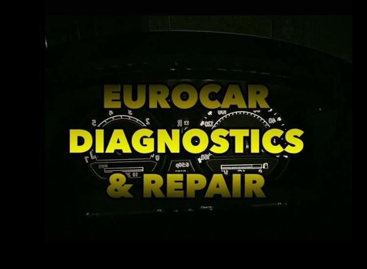 EUROCAR Diagnostics & Repair