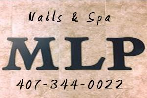 MLP Nails & Spa