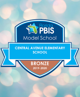 PBIS Model School - Bronze Award
