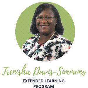 Trenisha Davis-Simmons Extended Learning