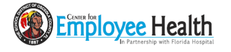employee health logo