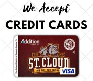 Image of a credit card with a bulldog