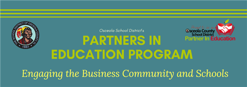 Osceola County Partners in Education Program