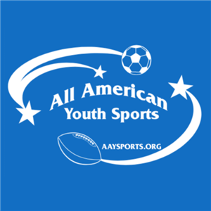 All American Youth Sports Logo