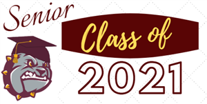 Logo for Class of 2021