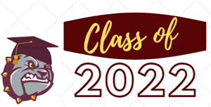 Logo image for class of 2022