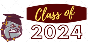 Logo for Class of 2024