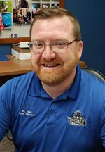 Assistant Principal Dunn's Photo
