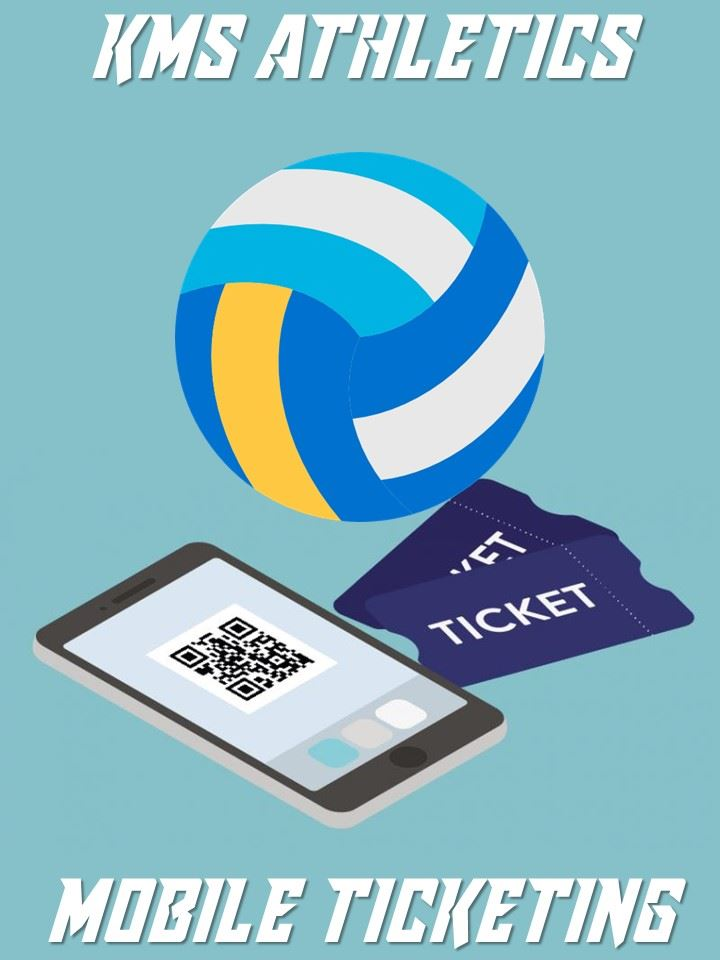 Mobile Ticketing Now Available!