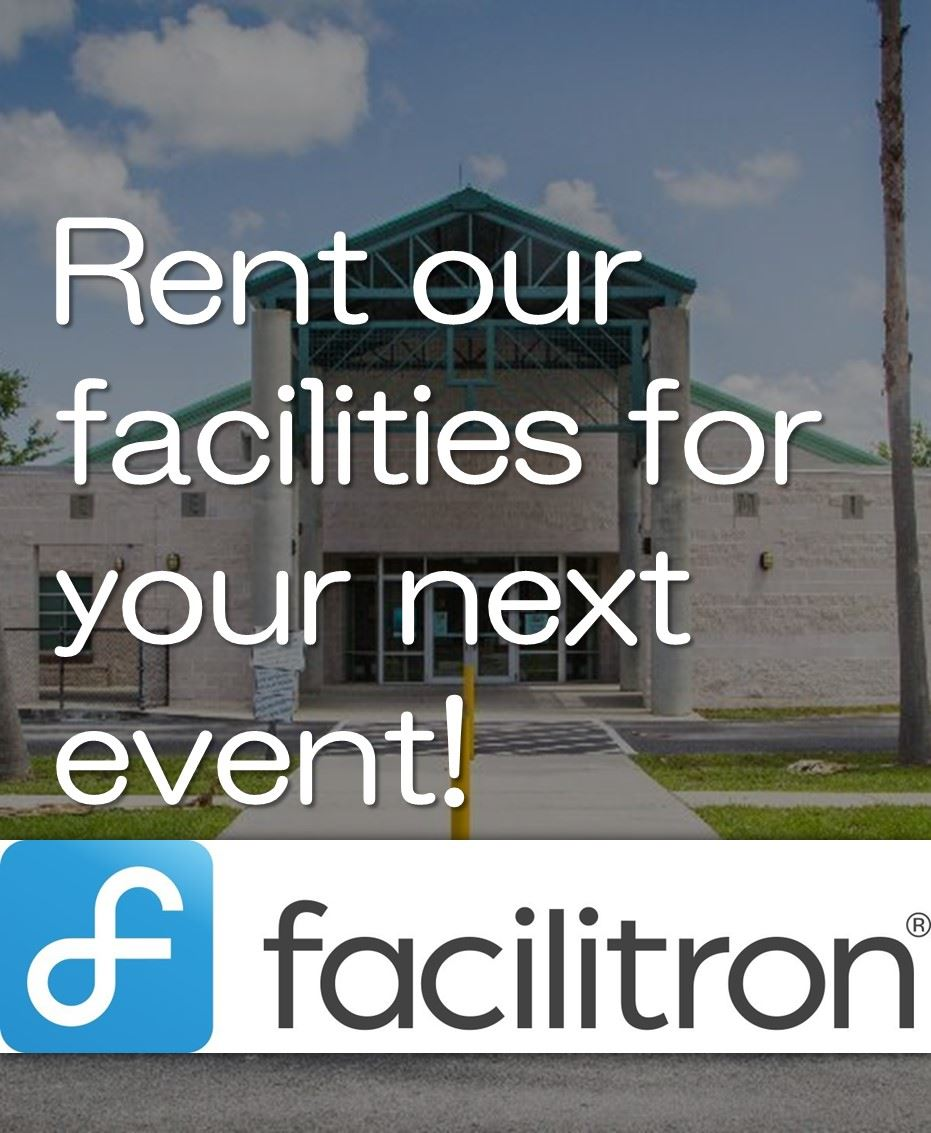 Rent our facilities for your next event!