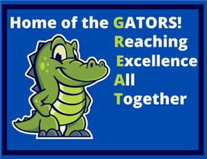 Gators Reaching Excellence All Together