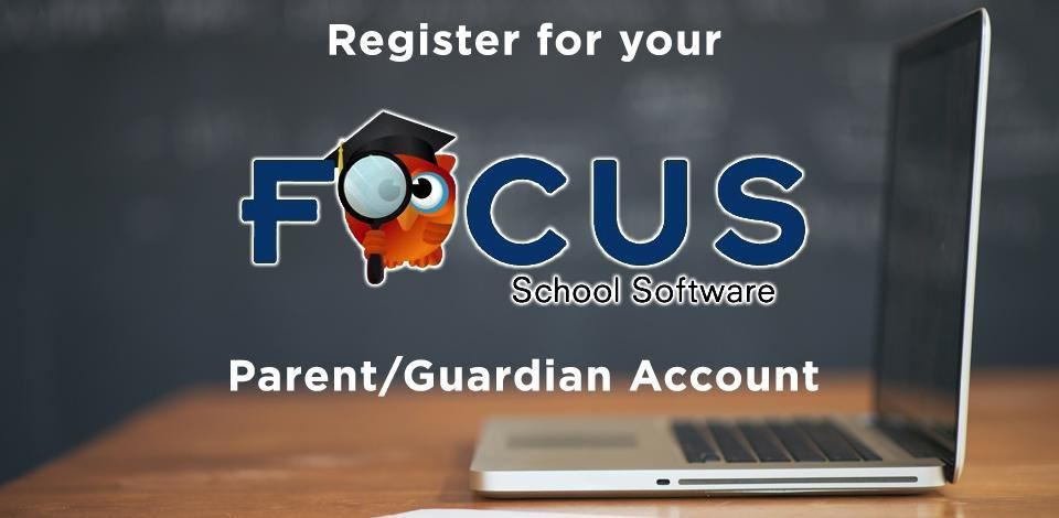 Focus School Software
