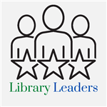 library leaders logo