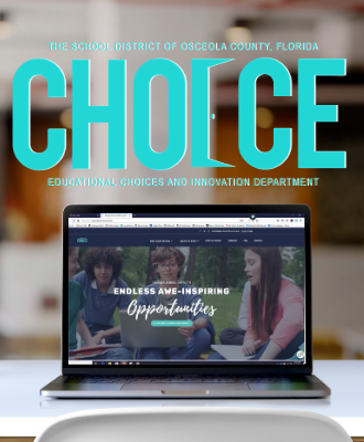 New Choice Website