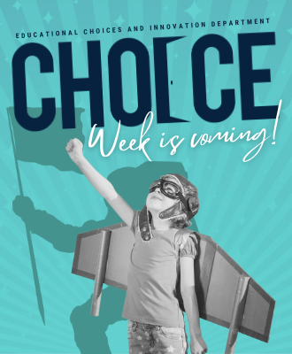 Choice Week is Coming!