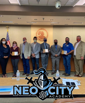 Osceola County School Board and NeoCity Academy Win Three Prestigious Construction Industry Awards For Florida's First High-Performance, Net-Zero Energy School