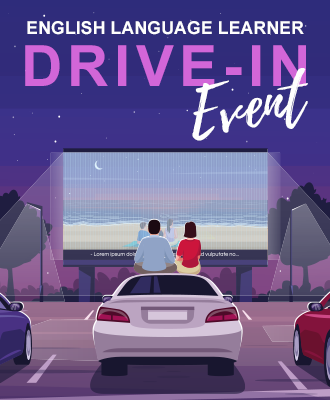 ELL Drive-In Event