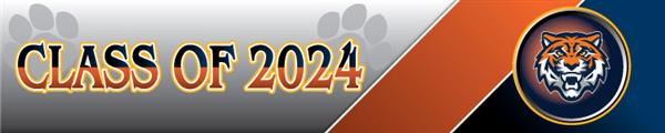 Class of 2024 Page Header