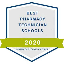 oTECH is named 2nd Best Pharmacy Technician School in Florida!