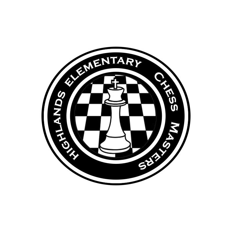 Chess Masters Logo