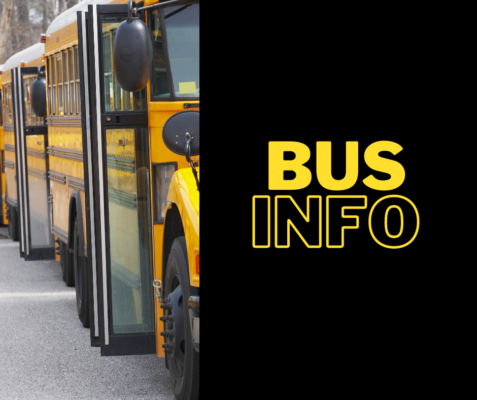 Bus Information
