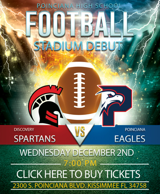 Home Football Game Information