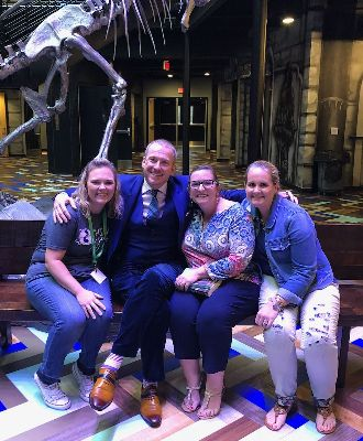 The Ron Clark Academy Inspires Our Teachers