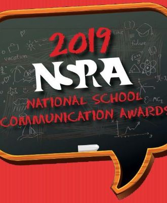 District Wins 11 National Communication Awards