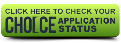 Click here to check your choice application status